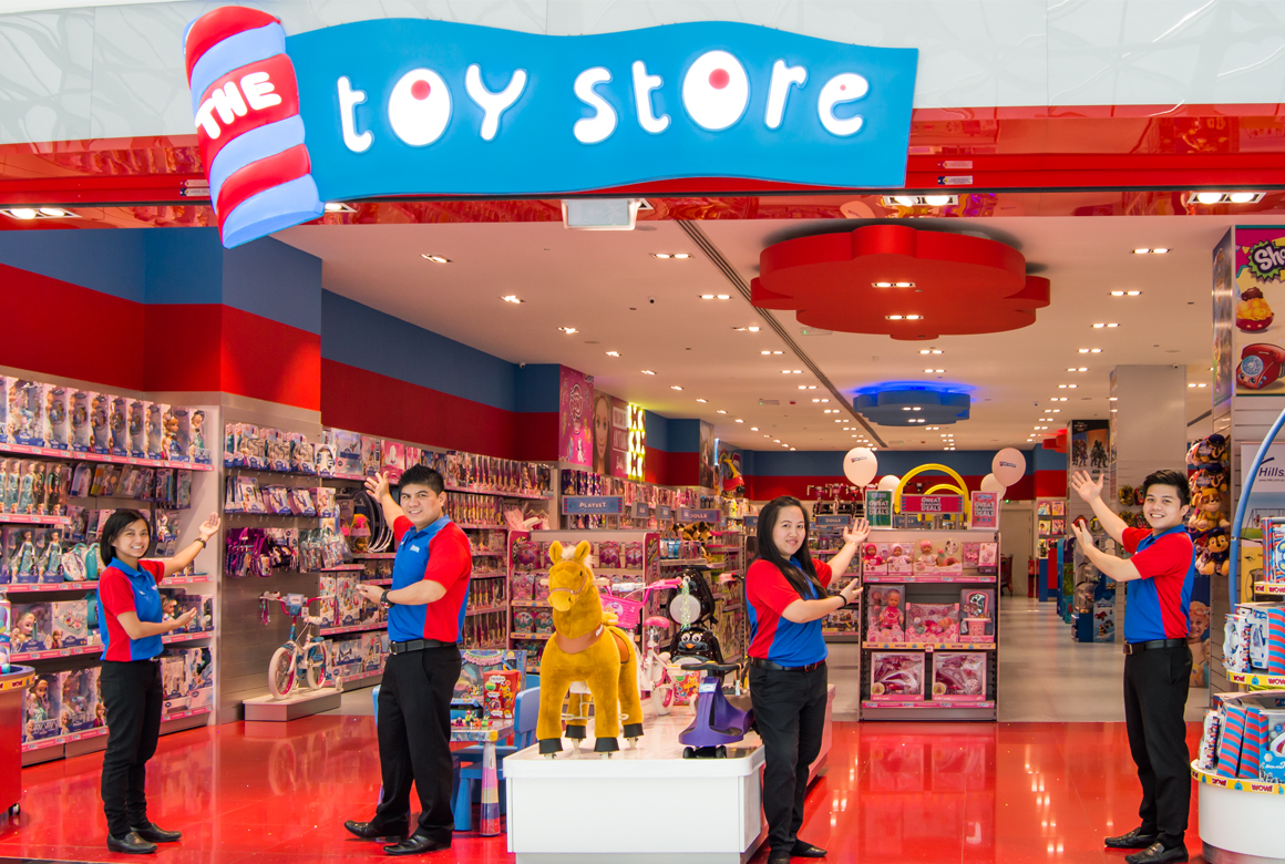 ts point toy store - HD1160×780